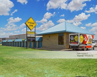 Storage Units for Rent available at 1525 South Loop 289, Lubbock, TX 79423 Photo Gallery 1