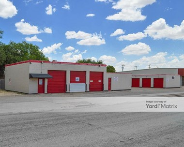 Storage Units for Rent available at 4415 I-27 Frontage Road, Lubbock, TX 79404 Photo Gallery 1