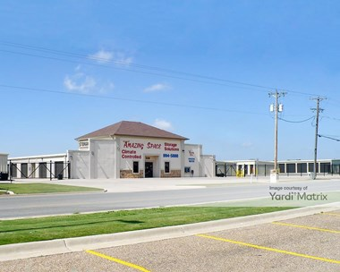 Storage Units for Rent available at 308 North Sherman Avenue, Levelland, TX 79336 Photo Gallery 1