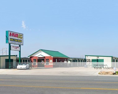 Storage Units for Rent available at 10410 Slide Road, Lubbock, TX 79424 Photo Gallery 1