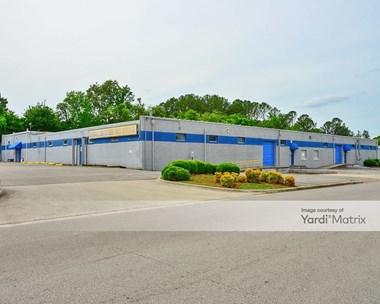Storage Units for Rent available at 799 Oster Drive, Huntsville, AL 35816 Photo Gallery 1