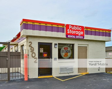 Storage Units for Rent available at 2902 Drake Avenue SW, Huntsville, AL 35805 Photo Gallery 1
