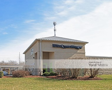 Storage Units for Rent available at 9685 Fall Creek Road, Indianapolis, IN 46256 Photo Gallery 1