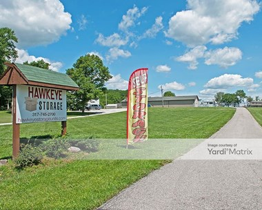 Storage Units for Rent available at 2238 West US Highway 36, Danville, IN 46122 Photo Gallery 1