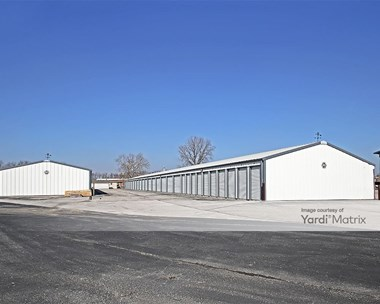 Storage Units for Rent available at 18 South Westside Drive, New Palestine, IN 46163 Photo Gallery 1