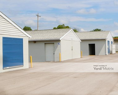 Storage Units for Rent available at 2503 North Walnut Street, Bloomington, IN 47404 Photo Gallery 1