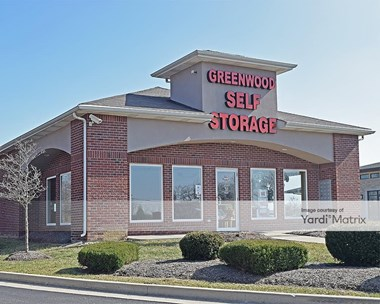 Storage Units for Rent available at 197 North Emerson Avenue, Greenwood, IN 46143 Photo Gallery 1