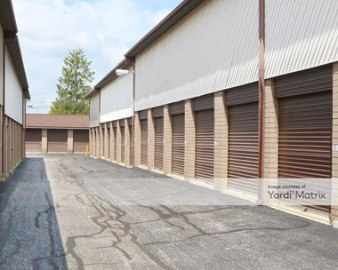 Storage Units for Rent available at 100 Kingston Drive South, Bloomington, IN 47408 Photo Gallery 1