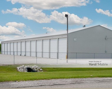 Storage Units for Rent available at 100 Commerce Drive, Danville, IN 46122 Photo Gallery 1