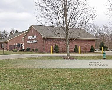 Storage Units for Rent available at 4055 East 56th Street, Indianapolis, IN 46220 Photo Gallery 1
