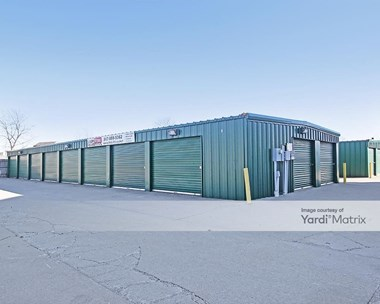 Storage Units for Rent available at 735 Tracy Road, Whiteland, IN 46148 Photo Gallery 1