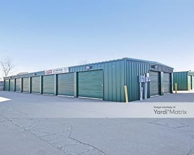 Storage Units for Rent available at 735 Tracy Road, Whiteland, IN 46184 Photo Gallery 1