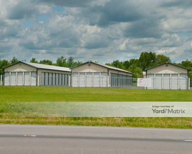 Storage Units for Rent available at 6315 South County Road, Clayton, IN 46118 Photo Gallery 1