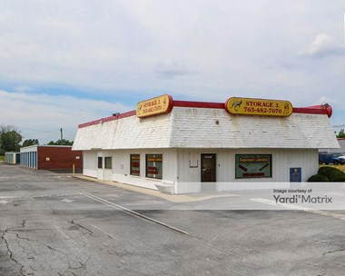Storage Units for Rent available at 2016 North Lebanon Street, Lebanon, IN 46052 Photo Gallery 1