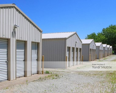 Storage Units for Rent available at 4801 East County Road 67, Chesterfield, IN 46017 Photo Gallery 1
