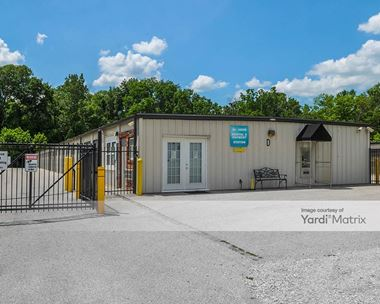 Storage Units for Rent available at 1670 South Green Street, Brownsburg, IN 46112 Photo Gallery 1
