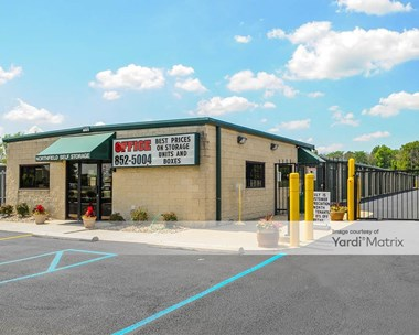 Storage Units for Rent available at 1530 West Northfield Drive, Brownsburg, IN 46112 Photo Gallery 1