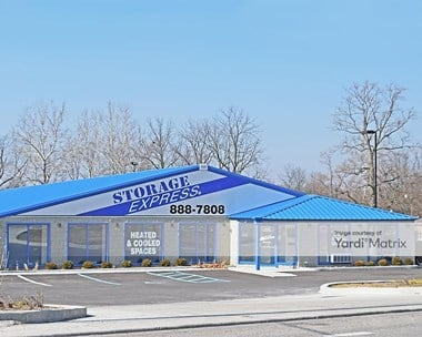 Storage Units for Rent available at 7734 Madison Avenue, Indianapolis, IN 46227 Photo Gallery 1