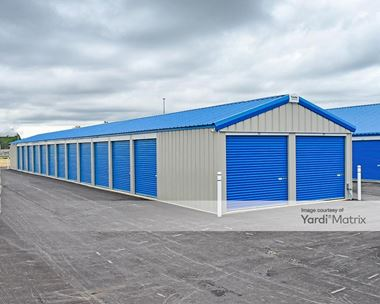 Storage Units for Rent available at 520 East Thompson Road, Indianapolis, IN 46227 Photo Gallery 1