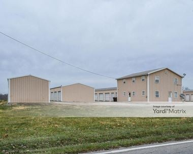 Storage Units for Rent available at 1838 Ballardsville Road, Eminence, KY 40019 Photo Gallery 1