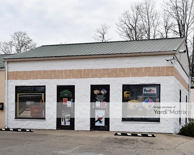 Storage Units for Rent available at 838 Old Ekron Road, Brandenburg, KY 40108 Photo Gallery 1