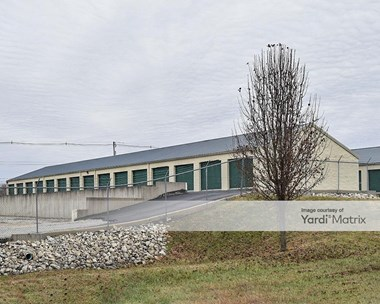 Storage Units for Rent available at 225 Parkway Drive, Bardstown, KY 40004 Photo Gallery 1