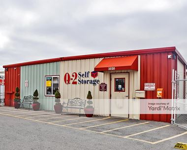 Storage Units for Rent available at 3520 Chamberlain Lane, Louisville, KY 40241 Photo Gallery 1