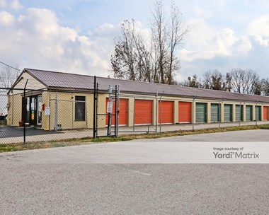 Storage Units for Rent available at 1510 Crums Lane, Louisville, KY 40216 Photo Gallery 1
