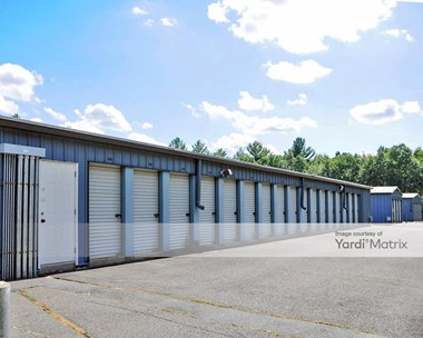 Storage Units for Rent available at 550 Easthampton Road, Northampton, MA 01060 Photo Gallery 1
