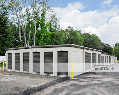 Storage Units for Rent available at 1749 Main Street, Leicester, MA 01524 Photo Gallery 1