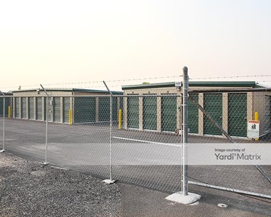 Storage Units for Rent available at 201 West Charron Road, Moxee, WA 98936 Photo Gallery 1