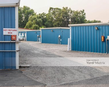 Storage Units for Rent available at 4044 West Van Giesen Street, West Richland, WA 99353 Photo Gallery 1