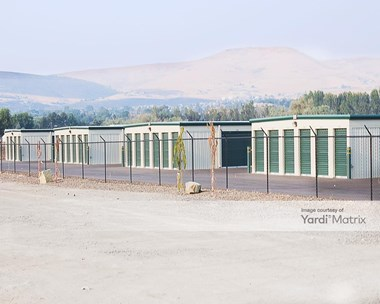 Storage Units for Rent available at 1303 University Pkwy, Yakima, WA 98901 Photo Gallery 1