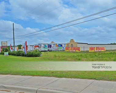 Storage Units for Rent available at 4114 Avalon Blvd, Milton, FL 32583 Photo Gallery 1