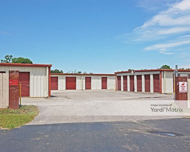 Storage Units for Rent available at 1380 Dunmire Street, Pensacola, FL 32504 Photo Gallery 1