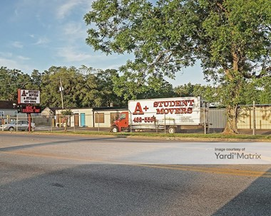 Storage Units for Rent available at 6155 North Palafox Street, Pensacola, FL 32503 Photo Gallery 1