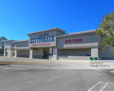 Storage Units for Rent available at 315 North Tyndall Pkwy, Panama City, FL 32404 Photo Gallery 1