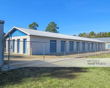 Storage Units for Rent available at 934 South Tyndall Pkwy, Panama City, FL 32404 Photo Gallery 1
