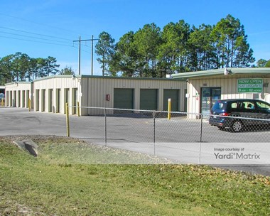 Storage Units for Rent available at 900 26Th Street West, Lynn Haven, FL 32444 Photo Gallery 1