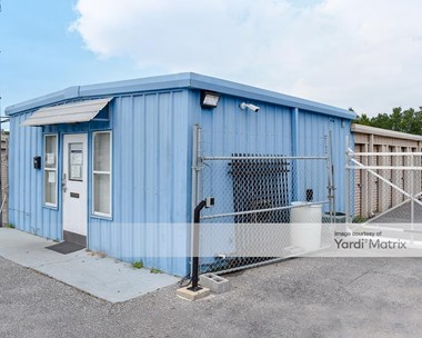 Storage Units for Rent available at 801 South Old Corry Field Road, Pensacola, FL 32507 Photo Gallery 1