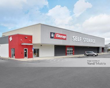 Storage Units for Rent available at 921 Harrelson Street, Fort Walton Beach, FL 32547 Photo Gallery 1