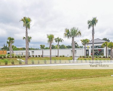 Storage Units for Rent available at 18436 Panama City Beach Pkwy, Panama City Beach, FL 32413 Photo Gallery 1