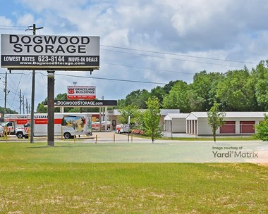 Storage Units for Rent available at 6075 Dogwood Drive, Milton, FL 32570 Photo Gallery 1