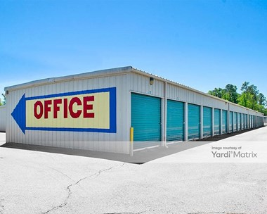 Storage Units for Rent available at 2257 Heath Road, Macon, GA 31206 Photo Gallery 1