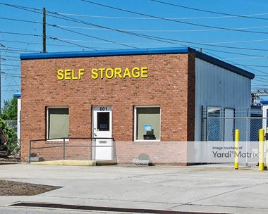 Storage Units for Rent available at 601 North Houston Lake Blvd, Centerville, GA 31028 Photo Gallery 1