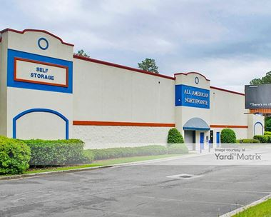 Storage Units for Rent available at 3485 Northside Drive, Macon, GA 31210 Photo Gallery 1