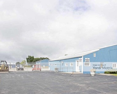 Storage Units for Rent available at 1 Hitzfield Street, Huntington, IN 46750 Photo Gallery 1