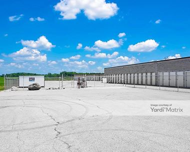 Storage Units for Rent available at 2213 South Lima Road, Kendallville, IN 46755 Photo Gallery 1
