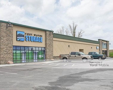 Storage Units for Rent available at 12710 Lima Road, Fort Wayne, IN 46818 Photo Gallery 1