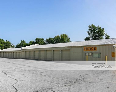 Storage Units for Rent available at 3001 South 11Th Street, Niles, MI 49120 Photo Gallery 1